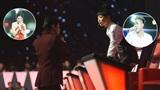 Noo Phước Thịnh dùng thí sinh triệu view thách đấu Tóc Tiên và màn loại gay cấn nhất lịch sử The Voice
