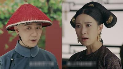 Xem phim 'Diên Hi công lược' tập 67: Viên Xuân Vọng đứng sau sắp đặt khiến Hoàng hậu ngày càng thất sủng