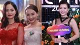 Dàn sao Việt lộng lẫy khoe sắc trên thảm đỏ VTV Awards