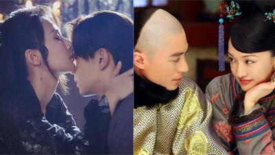 Top 7 phim vượt mốc 7 điểm trên trang đánh giá hàng đầu Trung Quốc, nhiều cái tên sẽ khiến bạn bất ngờ