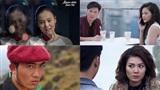 Trước 'Quỳnh búp bê', bộ tứ Quỳnh, Cảnh, My sói và Lan má mì đã 'nhẵn mặt' ở loạt phim truyền hình ấn tượng