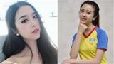 Ngắm vẻ đẹp mong manh, ngọt ngào của Á hậu 2 sinh năm 1997 Thúy An