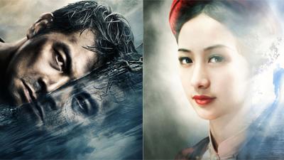 'Người bất tử' tung loạt poster ma mị, hé lộ cuộc đời đầy biến cố của các nhân vật