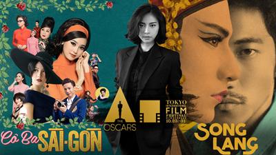 'Cô Ba Sài Gòn' là đại diện duy nhất của Việt Nam tham dự Oscar lần thứ 91