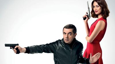 3 điều ít biết về 'bóng hồng' của 'Mr. Bean' trong 'Johnny English: Tái xuất giang hồ'
