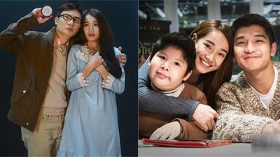 Trước khi kết hôn, Nhã Phương đã làm vợ, làm mẹ thế nào trên màn ảnh?