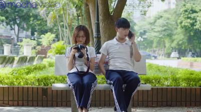 'Crush ơi, tao yêu mày' (tập 18): Nhờ màn 'anh hùng cứu mĩ nhân', Minh Tú và Đan Lê làm hòa trở lại
