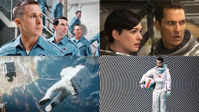Gọi tên 4 bộ phim xoay quanh đề tài du hành vũ trụ hay nhất đầu thế kỉ 21