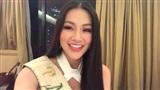 Clip Tân Hoa hậu Trái đất chia sẻ sau đăng quang: Mình đã dám ước mơ và dám thực hiện