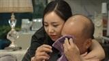'Mẹ ơi, bố đâu rồi' tập 2: Phát hiện có người theo dõi, Quỳnh Kool xịt hơi cay và ngã ngửa khi nạn nhân là bố mình
