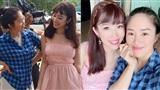 'Gạo nếp gạo tẻ': Sau khi ra tù, Hân Hoa hậu vừa sến súa vừa lỗi mốt đến mức này sao?