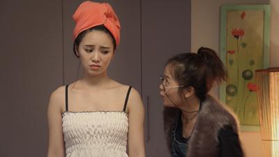 'Mẹ ơi, bố đâu rồi?' tập 12: Quỳnh Kool ăn chay, mặc chay, nuôi mộng ước làm người nổi tiếng