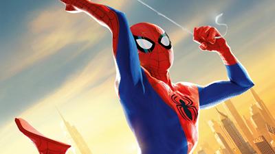 Điểm danh dàn người nhện từ đa vũ trụ tề tựu trong 'Người Nhện: Vũ trụ mới' (phần 1)