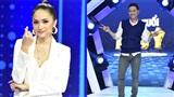 Thanh Duy và Hương Giang đối đầu nhau trong gameshow mới 'hack não' khán giả