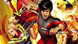 Marvel rục rịch với dự án phim về siêu anh hùng Châu Á