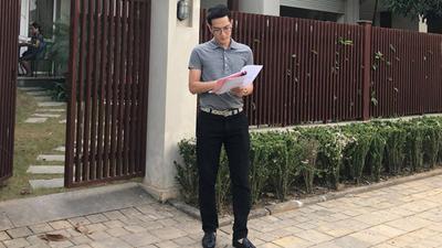 3 năm sau ly hôn, Chí Nhân - chồng cũ của 'My sói' Thu Quỳnh đã tậu biệt thự ở ngoại thành Hà Nội?