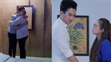 'Gạo nếp gạo tẻ' tập 96: Hân trở về đoàn tụ cùng gia đình,Minh tha thứ cho Nhândù chồng qua đêm với gái lạ