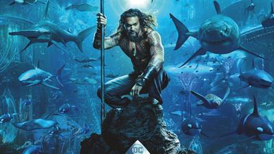 Jason Momoa: Hóa thân hoàn hảo của 'vua đại dương' Aquaman trong bom tấn siêu anh hùng 'Aquaman: Đế Vương Atlantis'