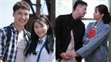 'Chạy trốn thanh xuân': Mạnh Trường là tình đầu để nhớ, Huỳnh Anh dành cả thanh xuân để ở bên