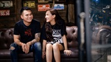 Im ắng thời gian dài sau sự cố 'vạ miệng' để bảo vệ em trai, Khắc Việt ra MV mới, làm bạn trai hot girl Kelly Nguyễn