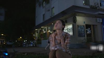 'Những cô gái trong thành phố' tập 3: Xót xa cảnh Mai ăn uống kham khổ để dành tiền gửi về cho gia đình