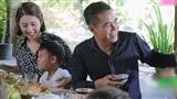 'Gạo nếp gạo tẻ': Gia đình sum vầy con cháu đầy đàn, khán giả 'lo sợ'Hân tái hợp Kiệt, Hương về với Công