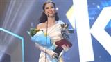 Đông Nhi ẵm giải thưởng 'khủng' tại Keeng Young Awards 2018