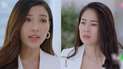 'Gạo nếp gạo tẻ': Đi đòi lại Tường, Hương bị nữ luật sư Minh Anh đe dọa đầy trơ trẽn