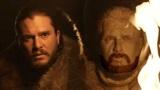 Fan 'Game of Thrones' đừng chủ quan, tượng Jon Snow trong teaser chưa chắc là hình ảnh về già đâu!