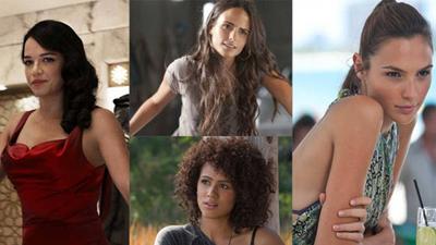 'Fast & Furious' sẽ có phim ngoại truyện toàn nữ