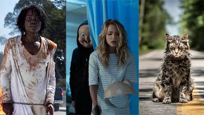 Điểm danh top 3 phim kinh dị đặc sắc không thể bỏ lỡ trong dịp nửa đầu năm 2019