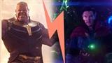 Lí do gì mà Doctor Strange không hề dốc toàn lực để hạ Thanos trong 'Avengers 3'?