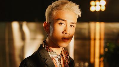 Dương Edward ra MV tiền tỉ dịp Valentine, tuyên bố 'không thành công sẽ bỏ ca hát'