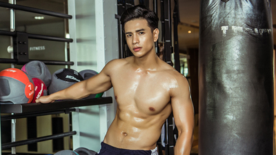 Giải Đồng siêu mẫu Việt Nam 2018Trịnh Bảoquyết tâm chinh phục ngôi Vương ở Mr International 2019