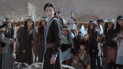 'Đông cung': Đóng 'trai đểu' Lý Thừa Ngânquá đạt, diễn xuất của Trần Tinh Húc lên hot search MXH Weibo