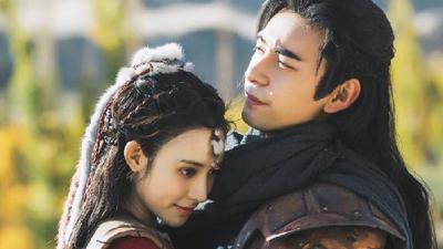 Trời ơi, tin được không, vượt qua 'Hạo Lan truyện', 'Đông cung' là phim chiếu mạng hot nhất Trung Quốc!