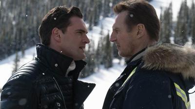 'Báo thù' - tác phẩm hành động cuối cùng của huyền thoạiLiam Neeson