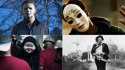 Điểm danh những chiếc mặt nạ sát nhân đầy ám ảnh trên màn ảnh rộng