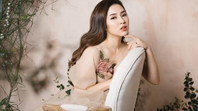 Bảo Trâm Idol trở lại đường đua âm nhạc với 'Gửi dịu dàng… Gửi thanh xuân'