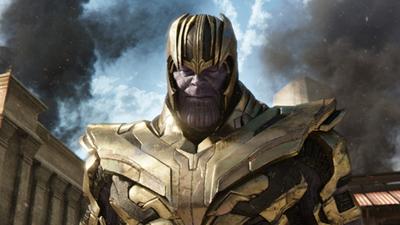 Một đoạn kịch bản Endgame bị rò rỉ, hé lộ kế hoạch 'ăn chơi' của Thanos sau Infinity War