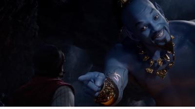 Thần Đèn không quá tệ, công chúa Jasmine xinh đẹp nhưng Aladdin 2019 vẫn kém phong độ so với Jafar trong trailer
