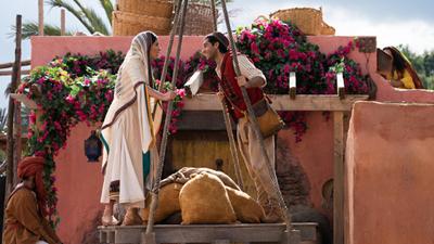 Tuổi thơ ùa về khi bản hit 'A Whole New World' vang lên trong trailer mới của 'Aladdin'