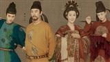 Khi Vu Chính làm phim nghiêm túc: Màu poster của 'Đại Đường nữ nhi hành' nhận được vô số lời khen của khán giả