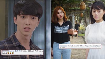 2 vụ mượn tiền trên màn ảnh Việt bị 'bơ đẹp' khiến khán giả phải 'ra mặt' đòi hộ