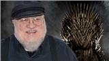 Tác giả 'Game of Thrones': Kết cục của phim sẽ khác hẳn so với trong tiểu thuyết