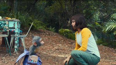 Indiana Jones phiên bản nhí 'Dora và thành phố Vàng mất tích' tung trailer chính thức hé lộ chuyến phiêu lưu đầy kỳ thú