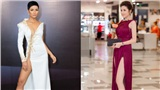 Váy xẻ cao khoe tận hông cực sốc phủ sóng thảm đỏ từ sao Quốc tế đến sao Việt