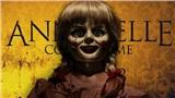 'Annabelle 3' tung trailer ma quái, xác nhận búp bê đã trở về nhà