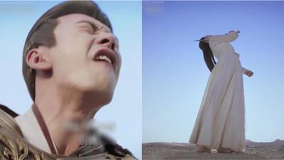 Đông cung (trailer tập cuối): Lý Thừa Ngân đau khổ, bất lực nhìn Tiểu Phong bỏ mạng ngay trước mắt