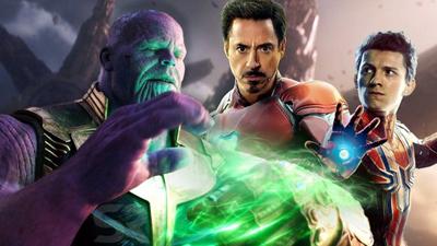 Giải thích về dòng thời gian trong vũ trụ điện ảnh Marvel và 'Avengers: Endgame'